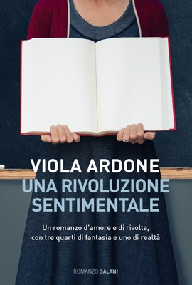 Una rivoluzione sentimentale Book Cover