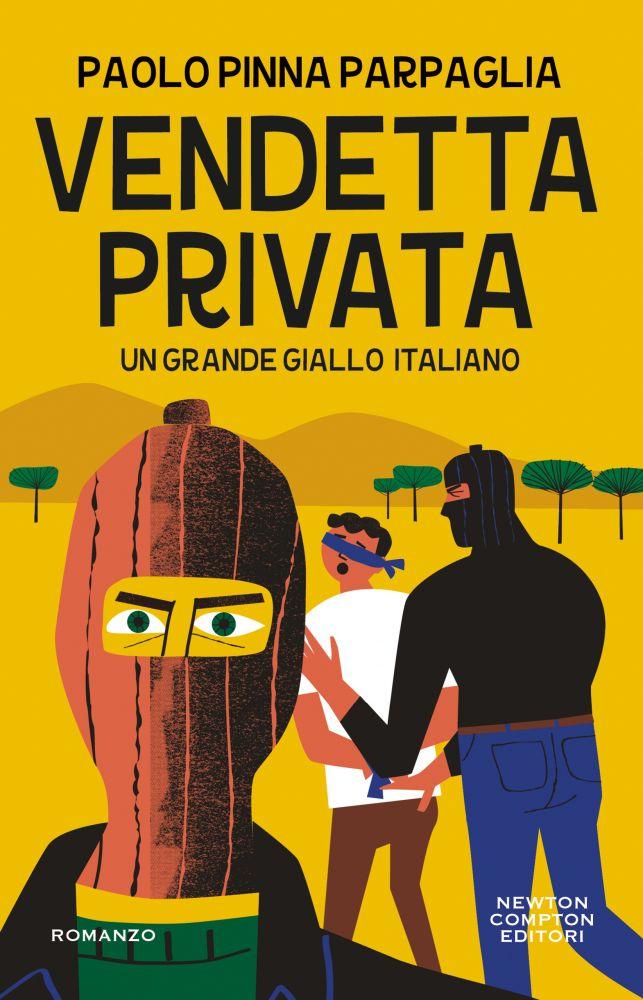 Vendetta privata Book Cover