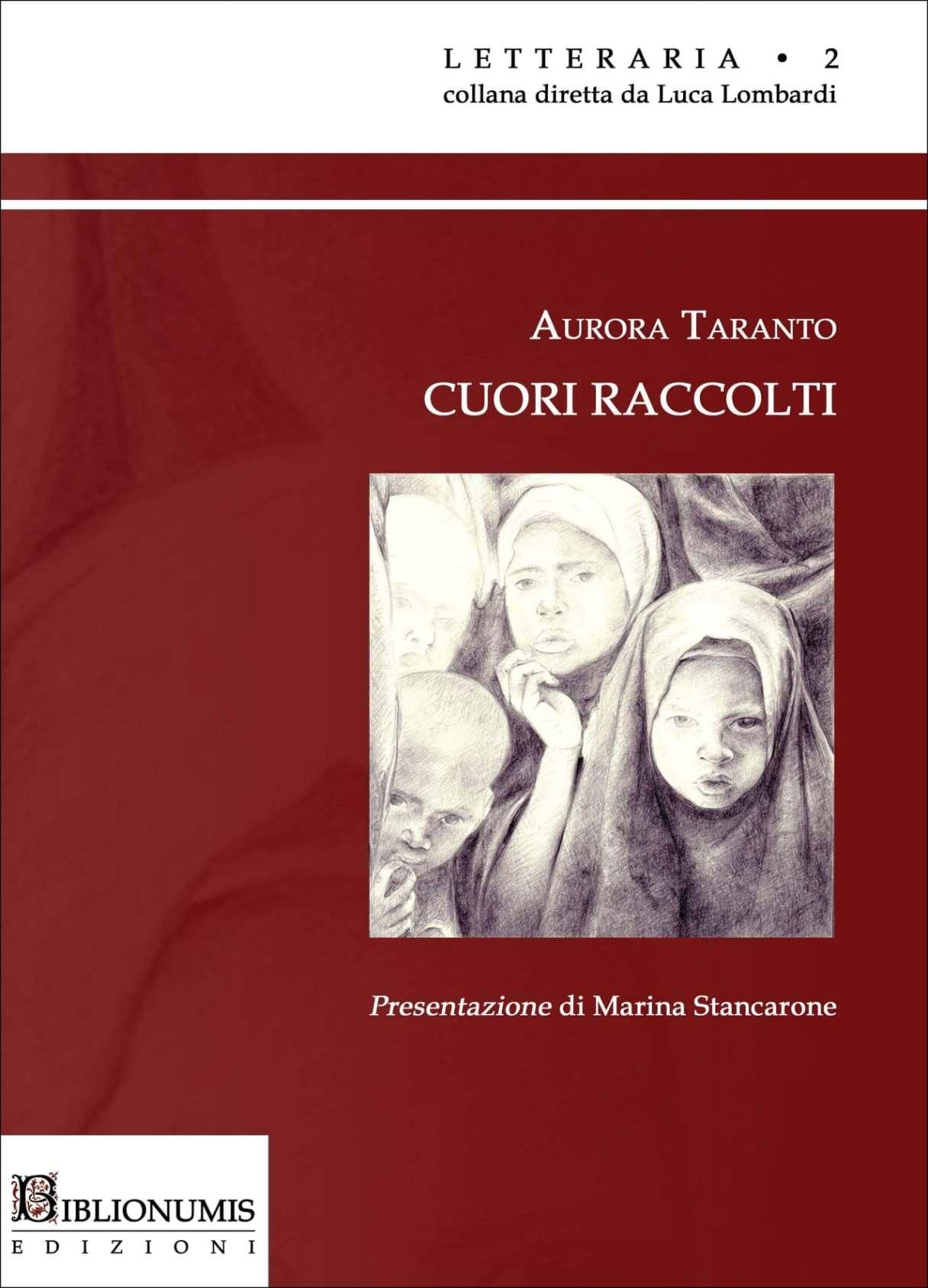 Cuori raccolti Book Cover