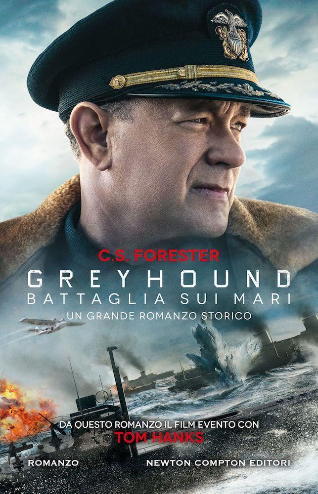 Greyhound. Battaglia sui mari Book Cover