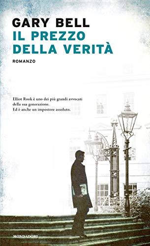 Il prezzo della verità Book Cover