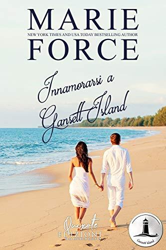 Innamorarsi a Gansett Island Book Cover