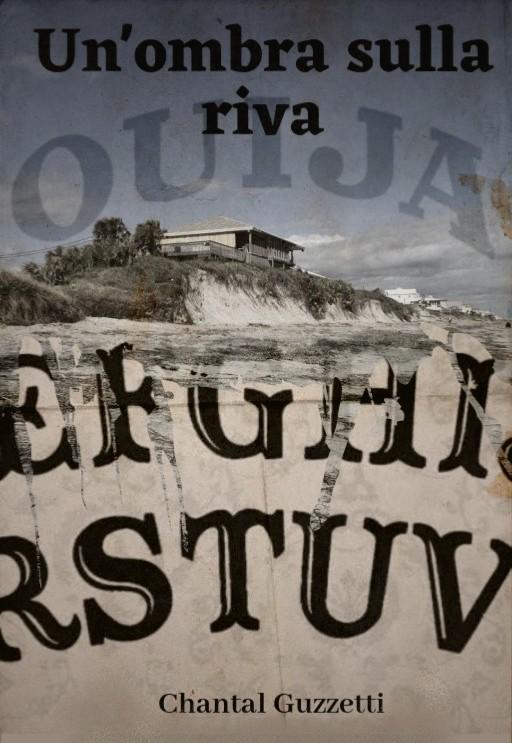 Un'ombra sulla riva Book Cover