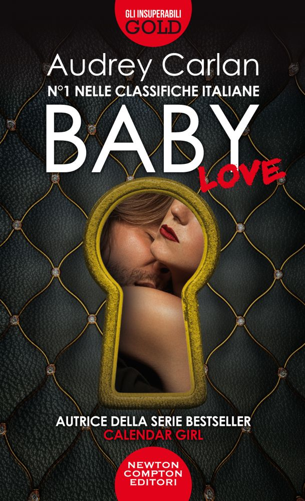 Baby. Love Book Cover