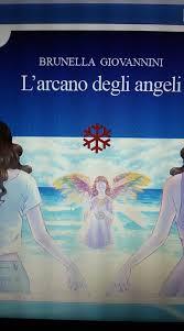 L'arcano degli angeli Book Cover