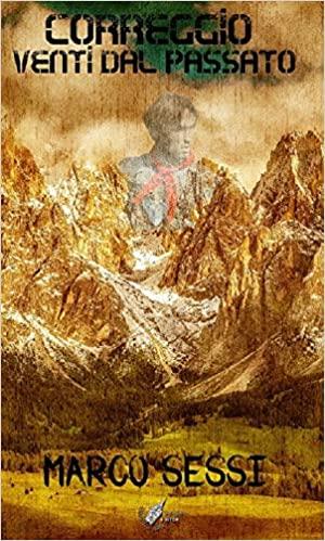 Correggio. Venti dal passato Book Cover