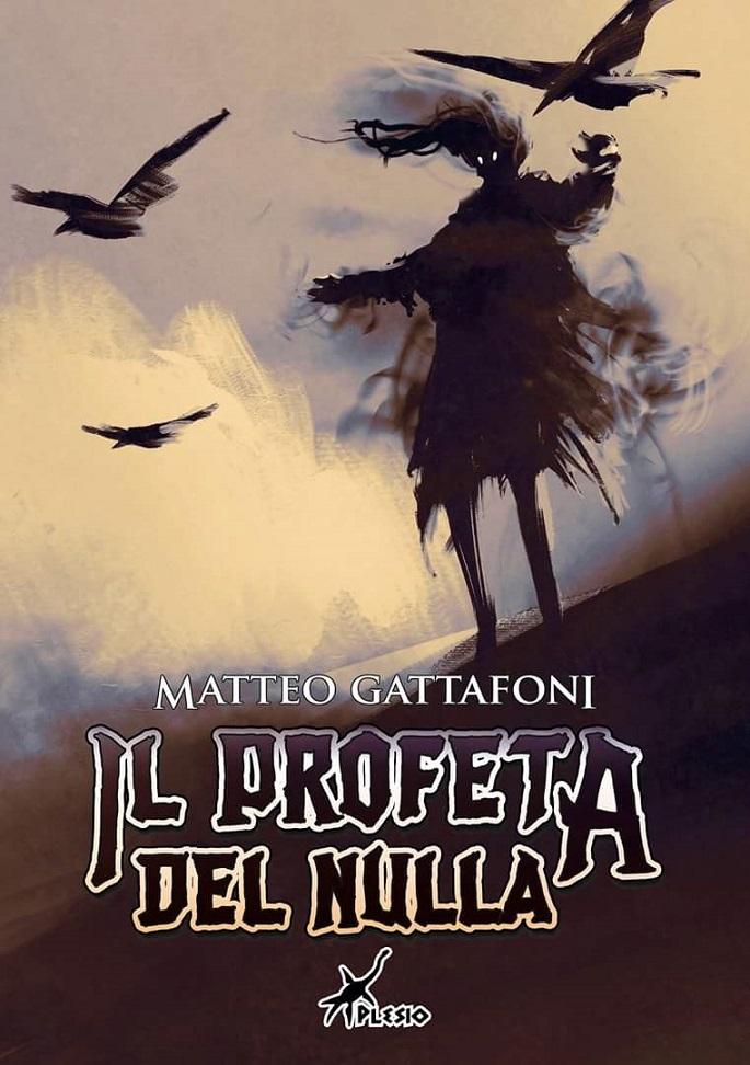 Il Profeta del Nulla Book Cover
