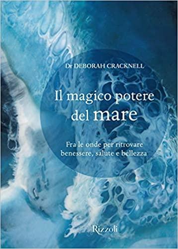 Il magico potere del mare Book Cover