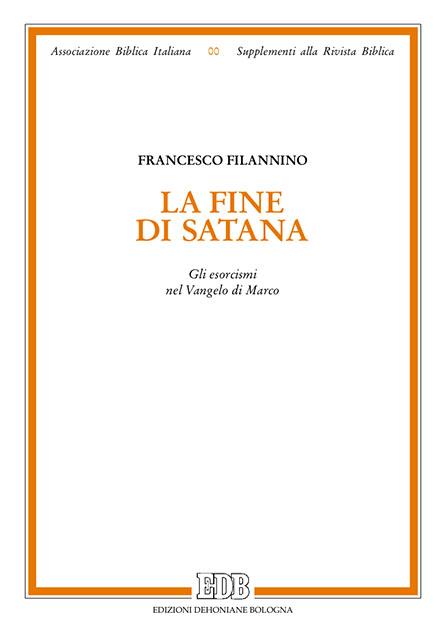 La fine di Satana Book Cover