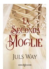 La seconda moglie Book Cover