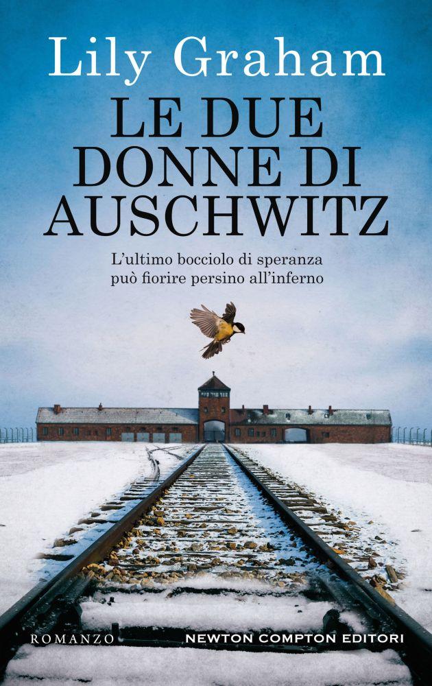 Le due donne di Auschwitz Book Cover