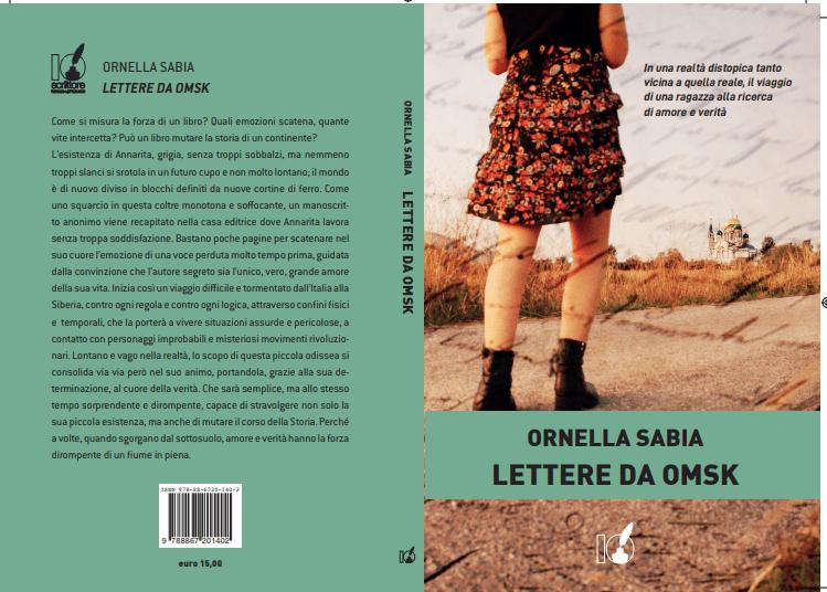 Lettere da Omsk Book Cover