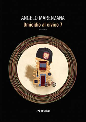Omicidio al civico 7 Book Cover