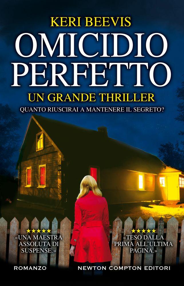 Omicidio perfetto Book Cover