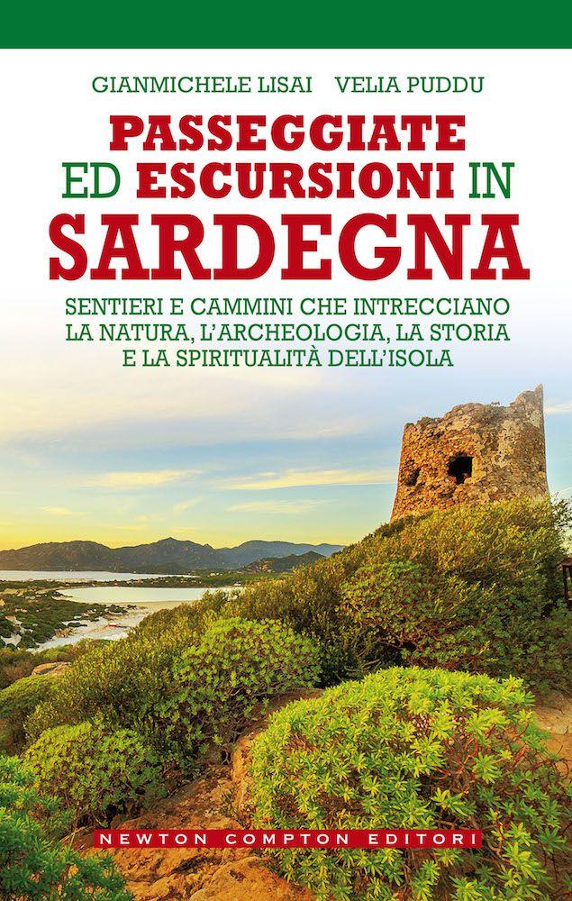 Passeggiate ed escursioni in Sardegna Book Cover