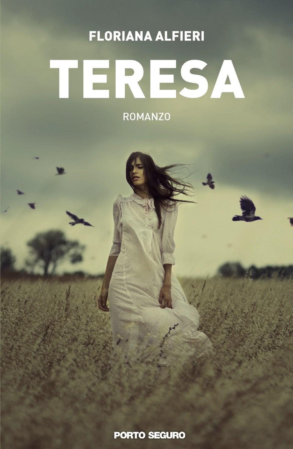 Teresa Book Cover