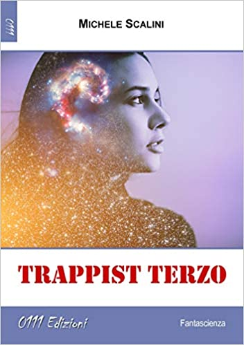 Trappist Terzo Book Cover