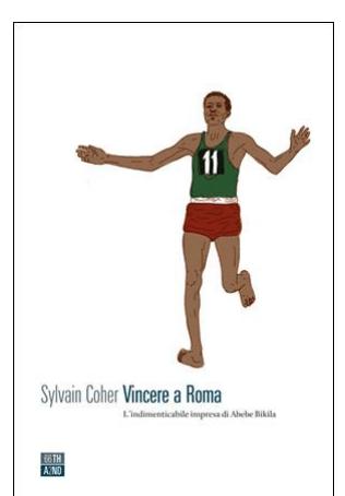 Vincere a Roma Book Cover