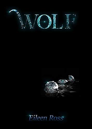Wolf Book Cover