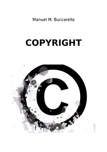 Copyright Book Cover