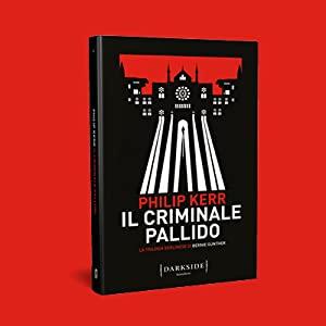 Il criminale Pallido Book Cover