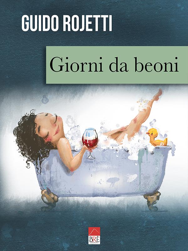 Giorni da beoni Book Cover