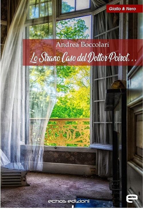 Lo strano caso del dottor Poirot Book Cover