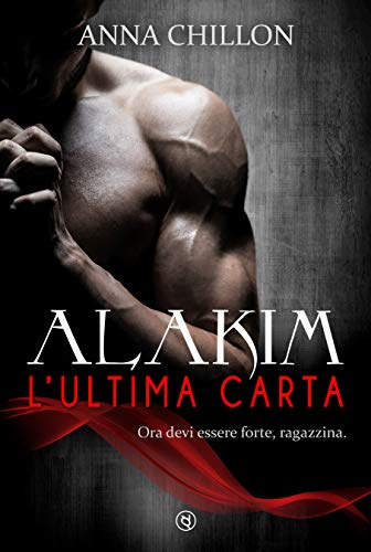 Alakim. L'Ultima Carta Book Cover