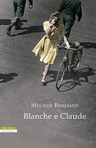 Blanche e Claude Book Cover