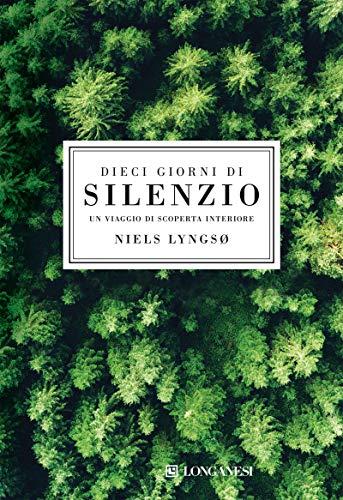 Dieci giorni di silenzio Book Cover