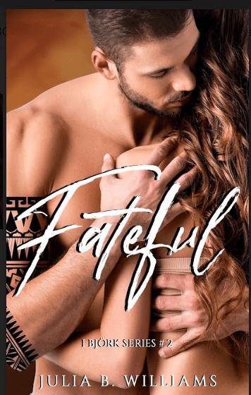 Fateful Book Cover