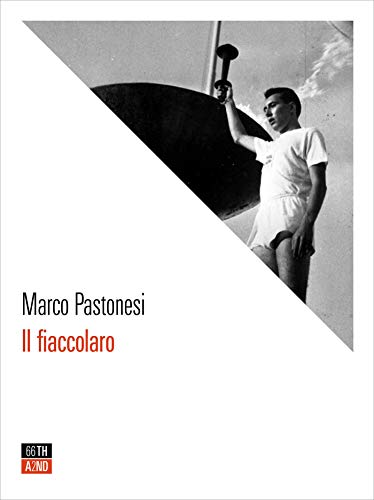 Il fiaccolaro Book Cover