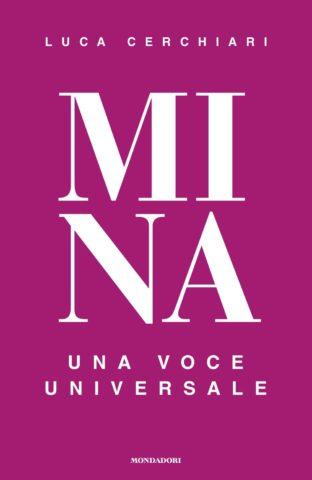 Mina. Una voce universale Book Cover
