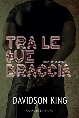Tra le sue braccia Book Cover