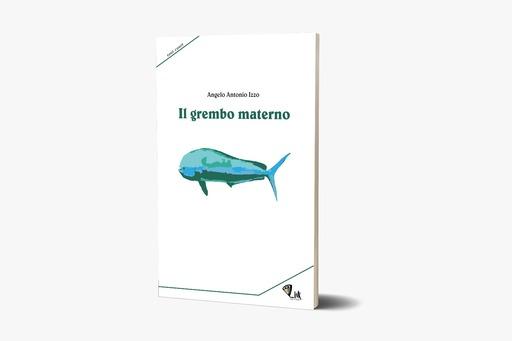 Il grembo materno Book Cover