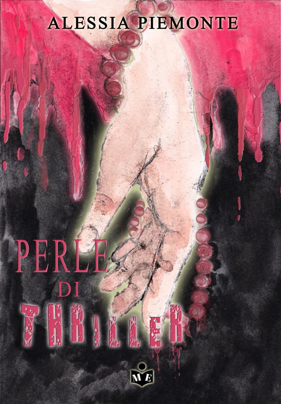 Perle di Thriller Book Cover