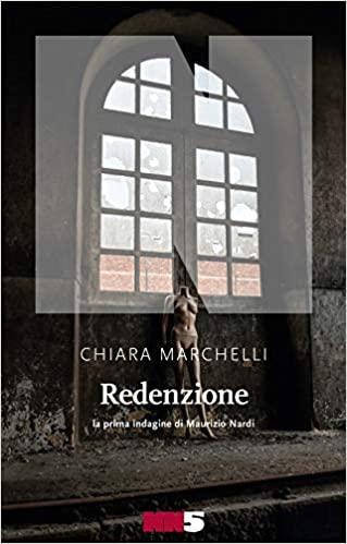 Redenzione Book Cover