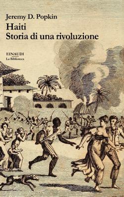 Haiti. Storia di una rivoluzione Book Cover