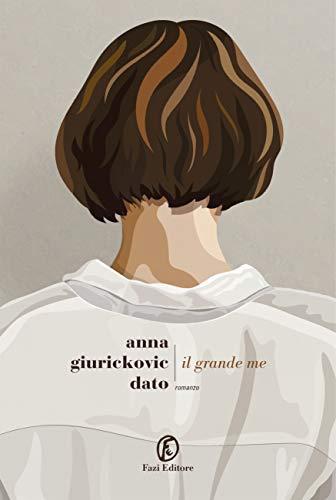 Il grande me Book Cover