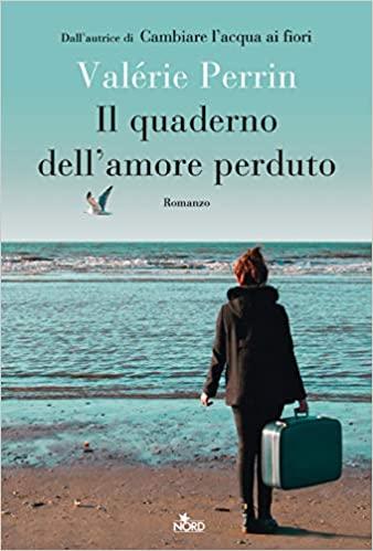 Il quaderno dell'amore perduto Book Cover