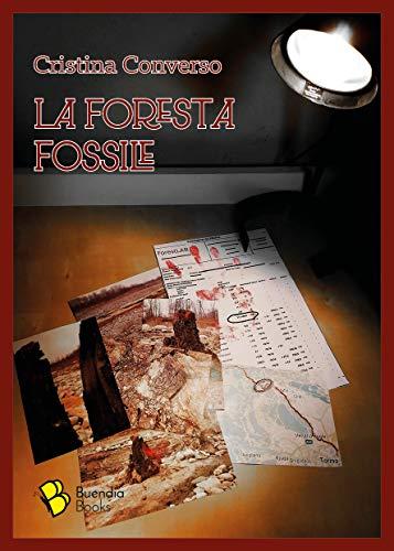 La foresta fossile Book Cover