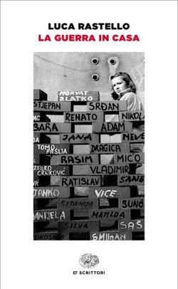 La guerra in casa Book Cover