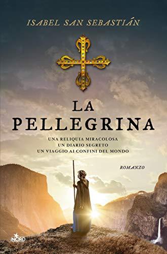 La pellegrina Book Cover