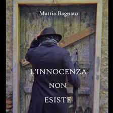 L'innocenza non esiste Book Cover