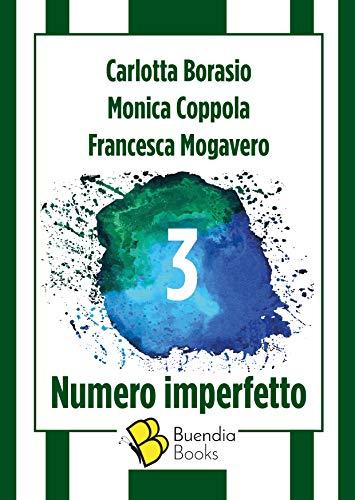 Numero Imperfetto Book Cover