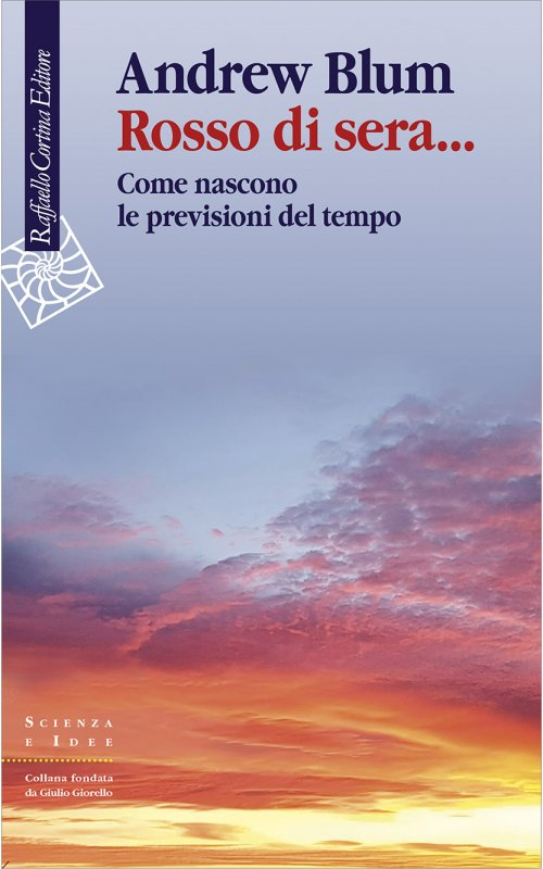 Rosso di sera Book Cover