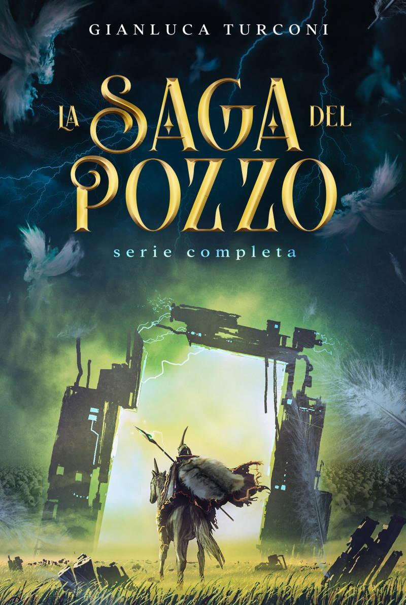 La Saga del Pozzo Book Cover