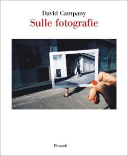 Sulle fotografie Book Cover