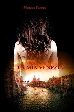 La mia Venezia Book Cover
