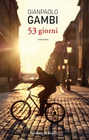 53 giorni Book Cover